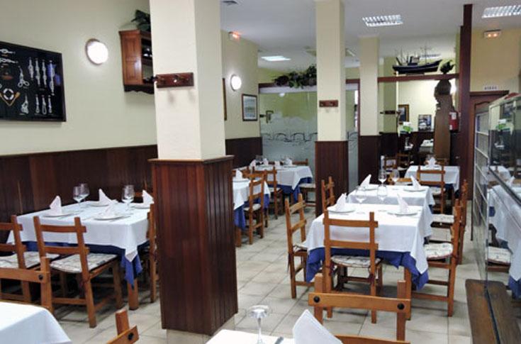 Restaurante El Bodegon San Vicente Barquera