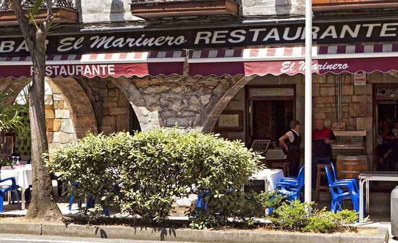 Restaurante El Marinero San Vicente de la Barquera