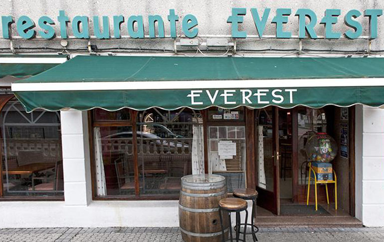 Restaurante Everest Laredo