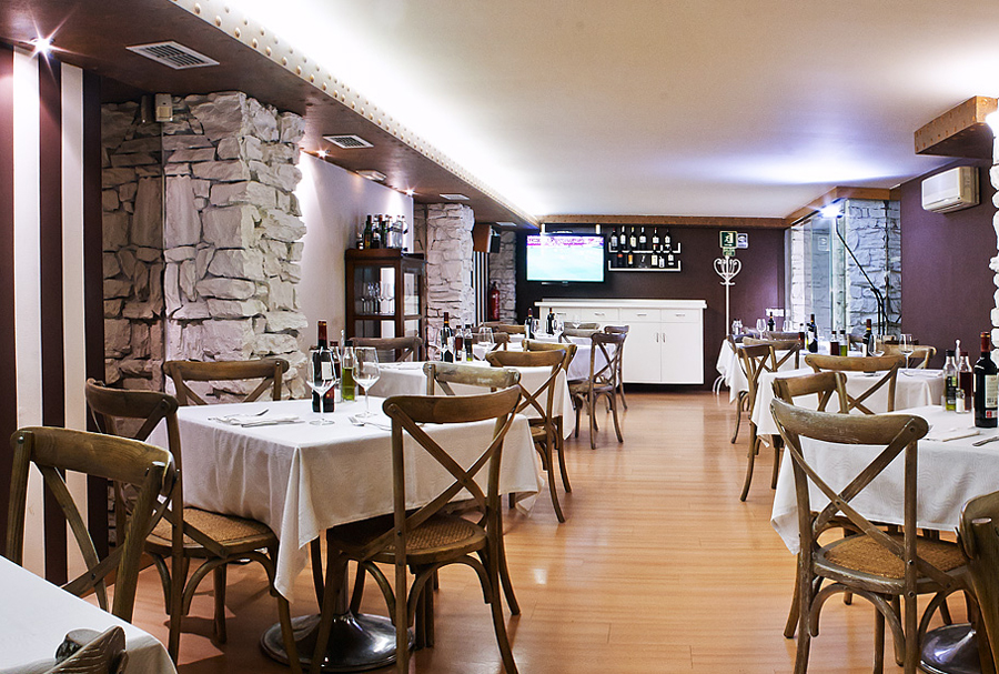 Restaurante Florman Torrelavega