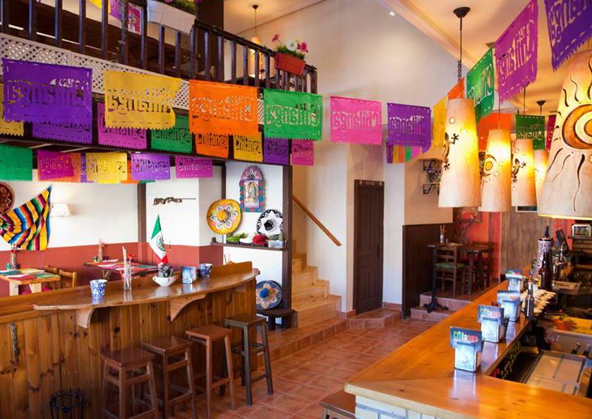 Restaurante La Chilanga Torrelavega
