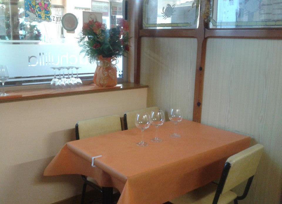 Restaurante La Chulilla Santander