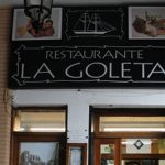 LA GOLETA