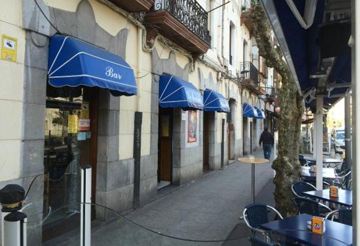 Restaurante La Marisma II Santoña