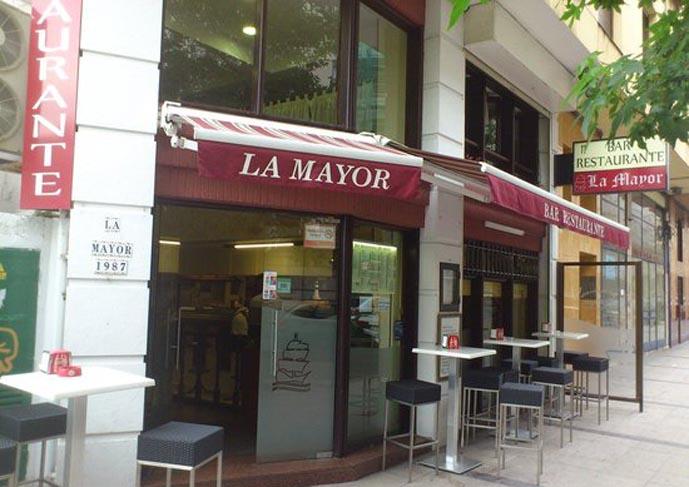 LA MAYOR