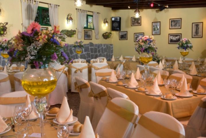 Restaurante La Viña La Orotava