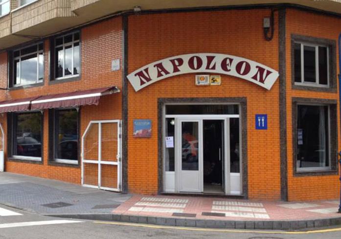 Restaurante Napoleon Santoña