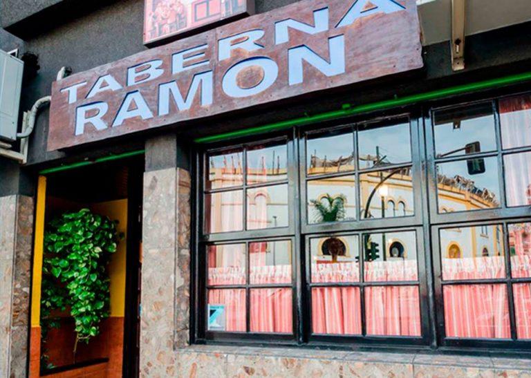 TABERNA RAMÓN