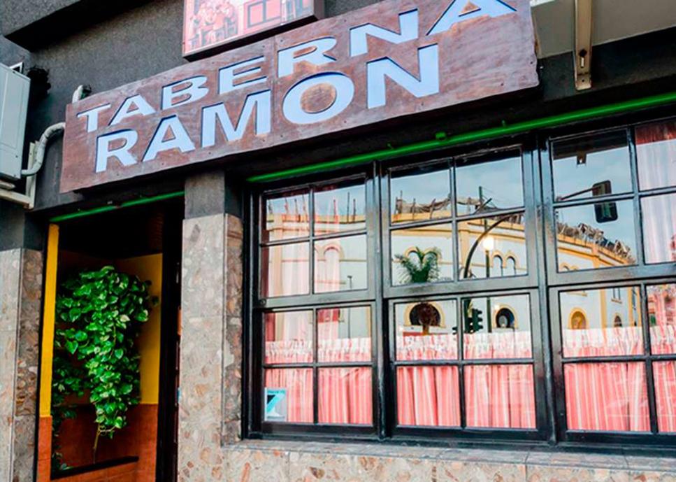 Taberna Ramon Restaurante Bar Tenerife