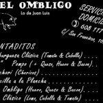 BAR EL OMBLIGO