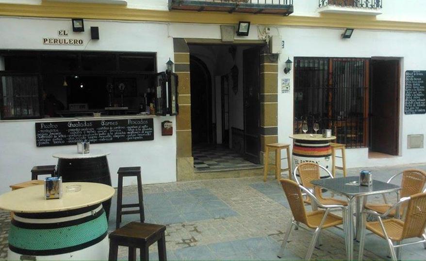 El perulero plaza san hiscio 2 tarifa - Restaurante el puerto tarifa ...
