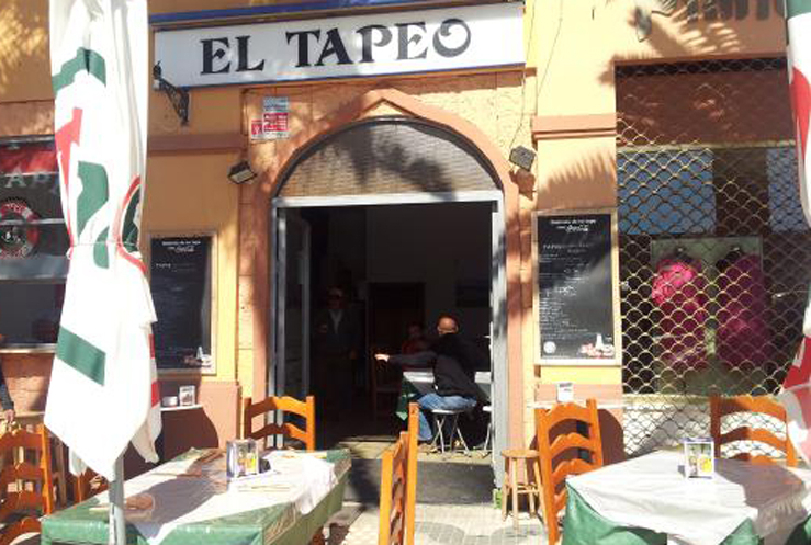 BAR EL TAPEO