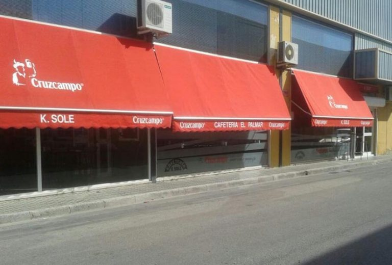 CAFETERIA EL PALMAR