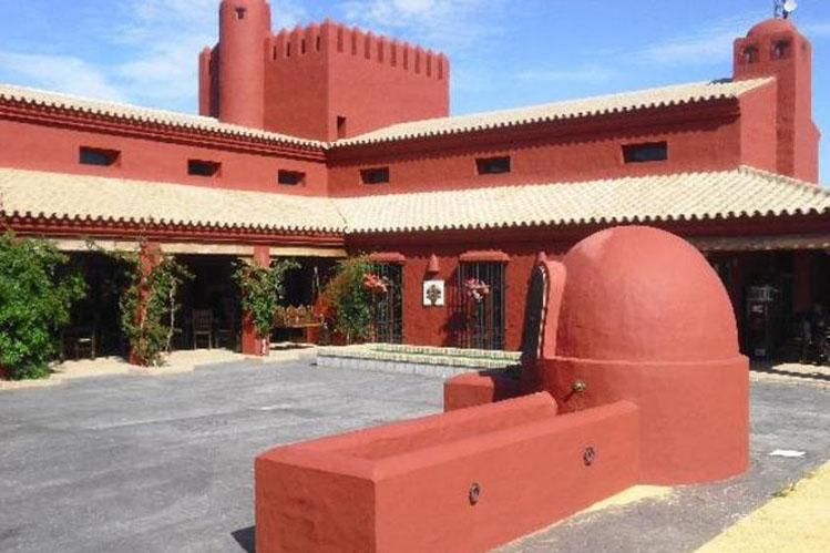 Hacienda El Torilejo Chiclana Restaurante