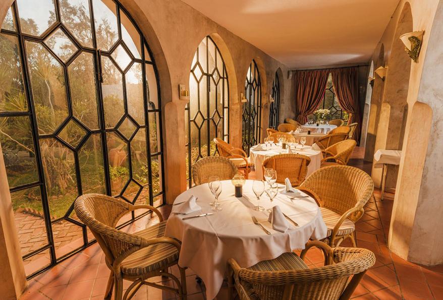 Hotel Hurricane Tarifa Restaurante