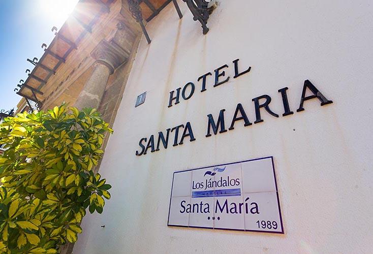 Hotel Los Jandalos Puerto Santa Maria