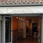 LA CANALLA