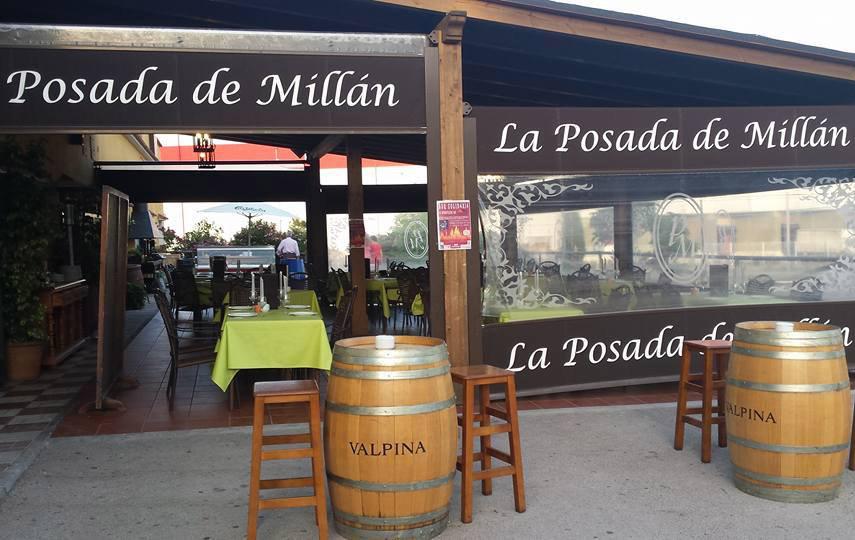 La Posada de Millan Algeciras Restaurante
