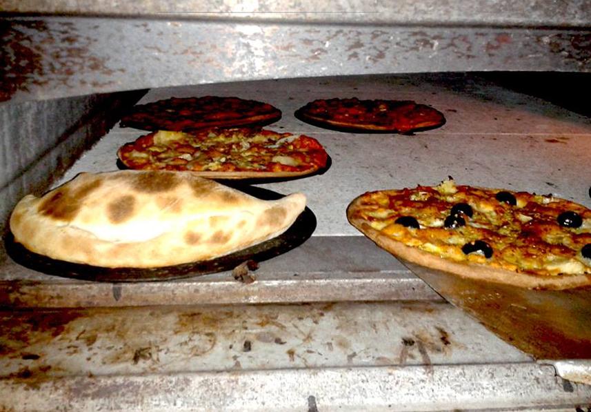 Pizzeria Nuovo Sassari Urpinsa Chiclana