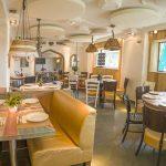 ARSENIO MANILA CAFÉ & LOUNGE