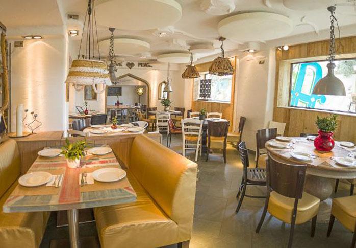 Restaurante Arsenio Manila Multibar Cadiz