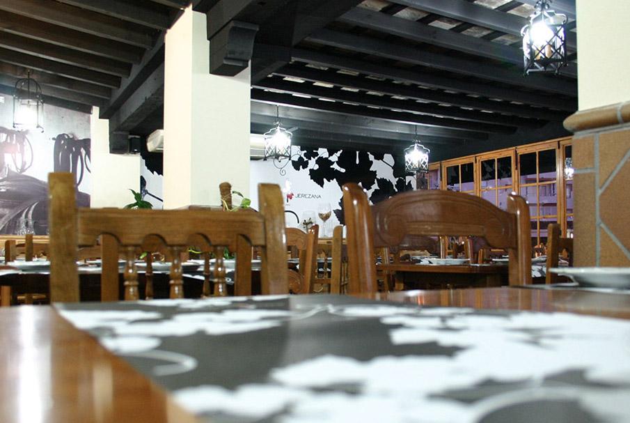 Restaurante Bodega Jerezana Puerto Santa Maria