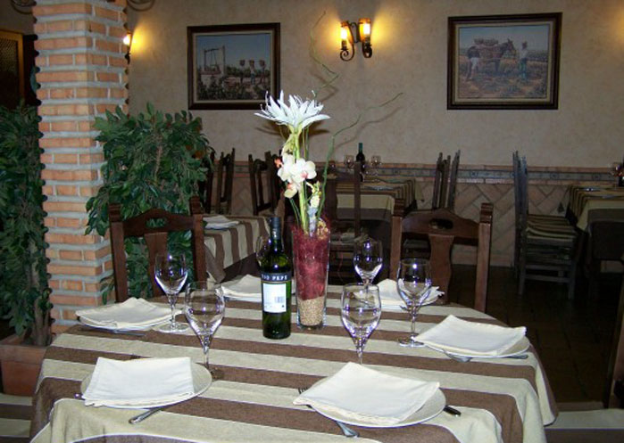 Restaurante Chiqui Jerez de la Frontera
