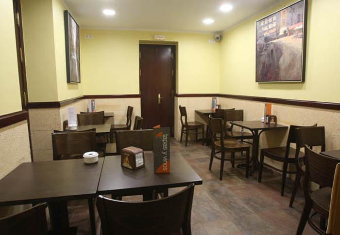 Restaurante La Catedral Tapas y Vinos Cadiz