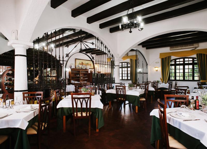 La codorniz ctra n 340 c diz m laga km 79 tarifa - Restaurante el puerto tarifa ...