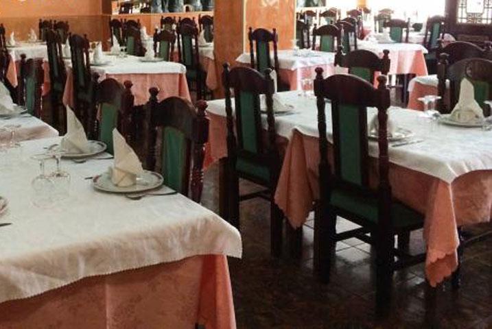 Restaurante La Gran Muralla China Cadiz