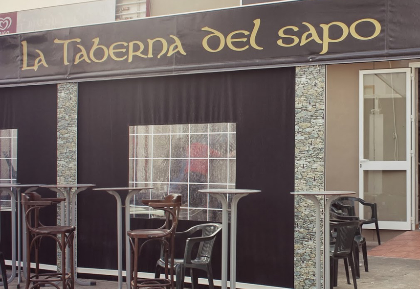 Restaurante La Taberna del Sapo Cadiz