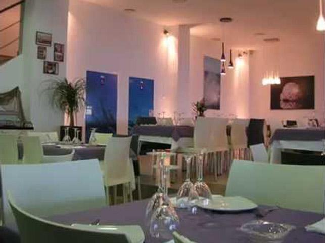 Restaurante Las Olas Algeciras