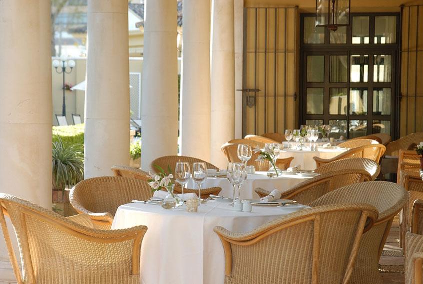 Restaurante Las Yucas Villa de Jerez