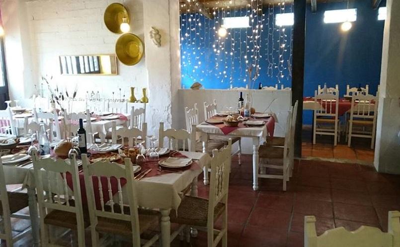 Restaurante Pepe Fusion Chiclana
