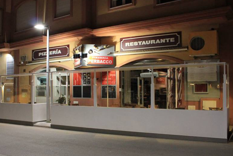 Enoristorante perbacco calle alcalde juan nu ez 4 tarifa - Restaurante el puerto tarifa ...