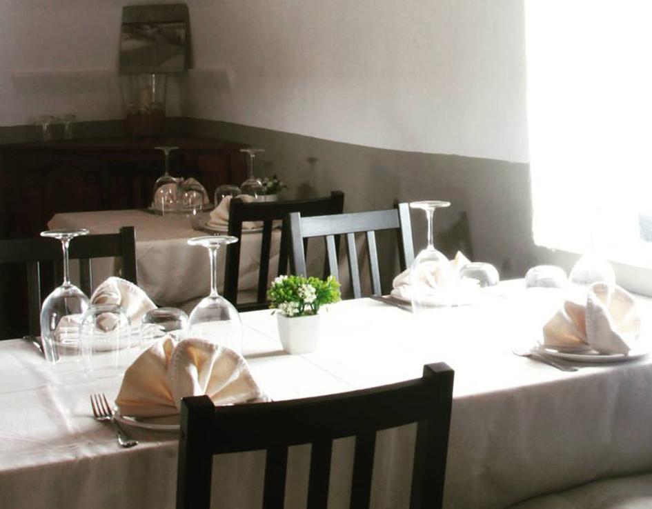 Restaurante Venta El Tito Tarifa