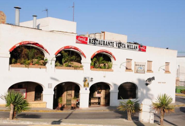 Restaurante Venta Millan Puerto Santa Maria