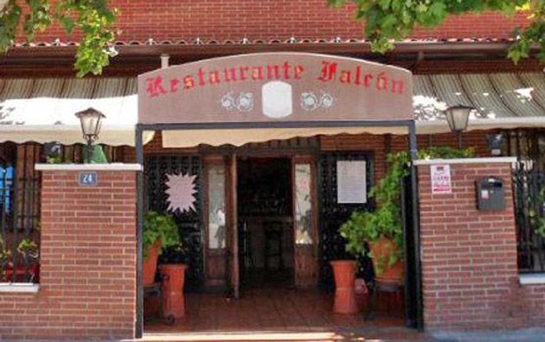 Restaurante Falcon Leganes