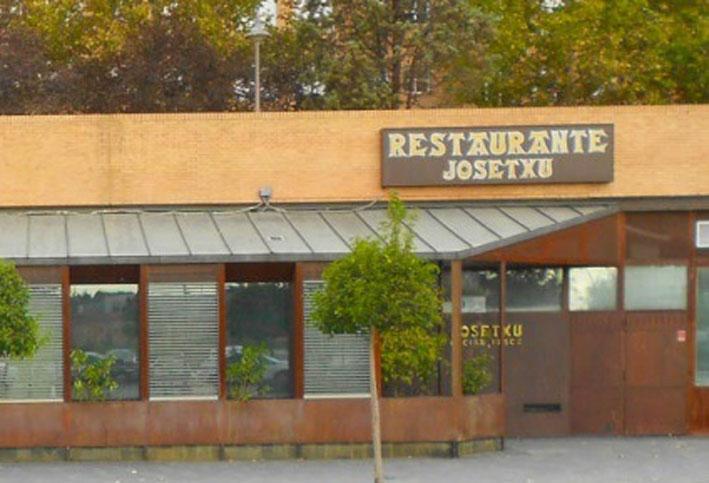 Restaurante Josetxu Alcobendas