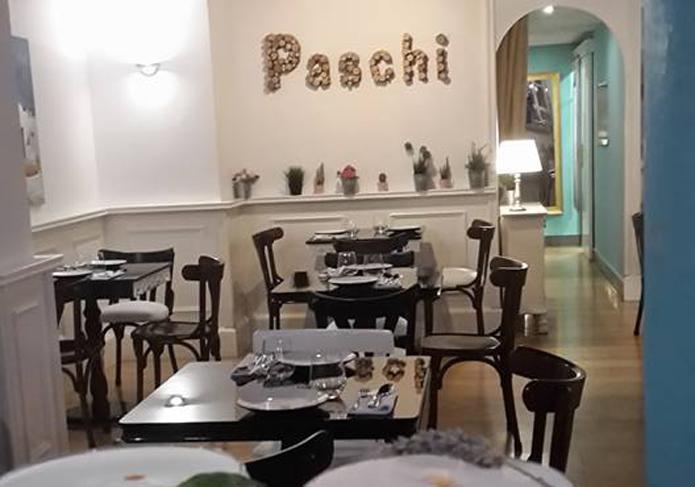 Restaurante Peruano Paschi Pozuelo Madrid