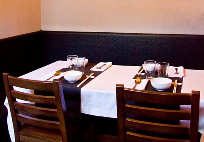 Restaurante Vietnam Madrid