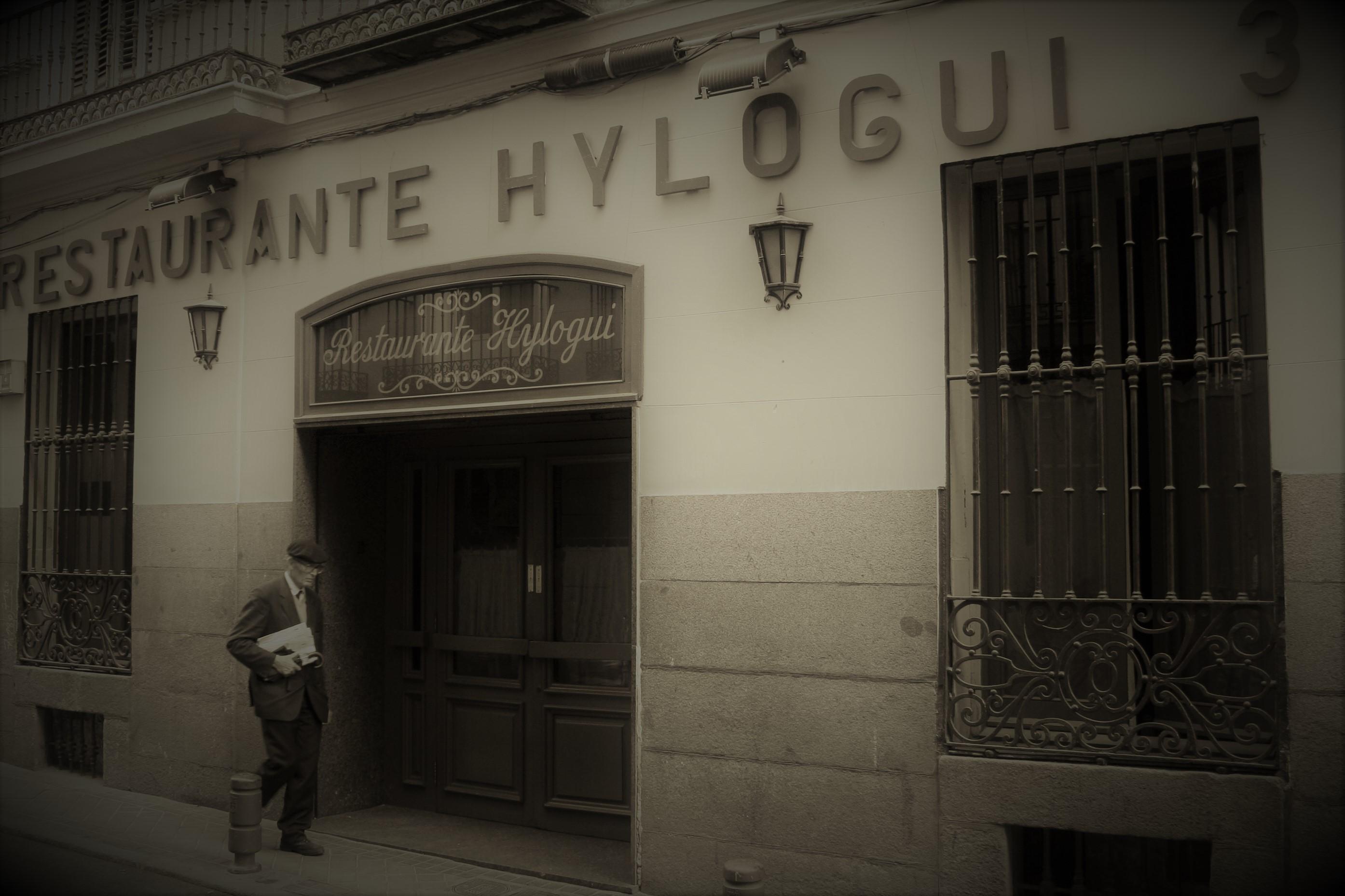 El Hylogui de las Letras