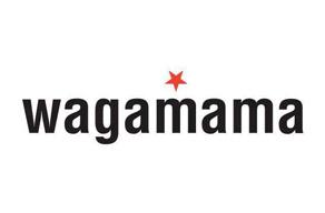 Restaurante Wagamama Madrid Logo