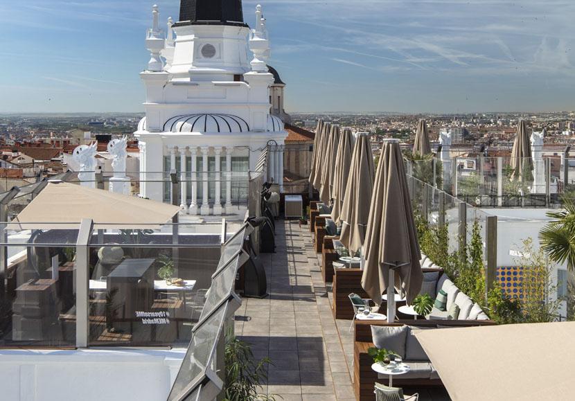 Radio plaza de santa ana 14 madrid - Hotel mediterranea madrid ...