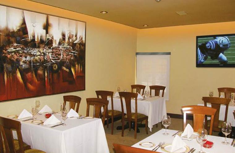 Restaurante El Bodegon Panama Comedor