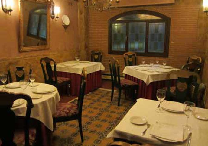 Restaurante El Vidueño San Sebastian de los Reyes