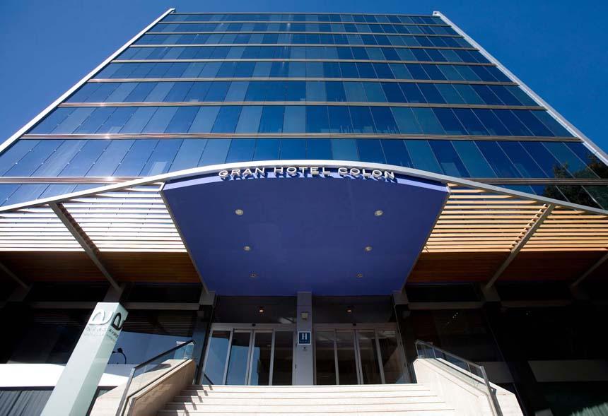 IBIZA - AYRE GRAN HOTEL COLÓN