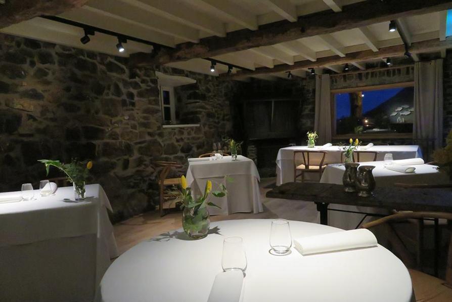 Casa Marcial Restaurante Parres Arriondas