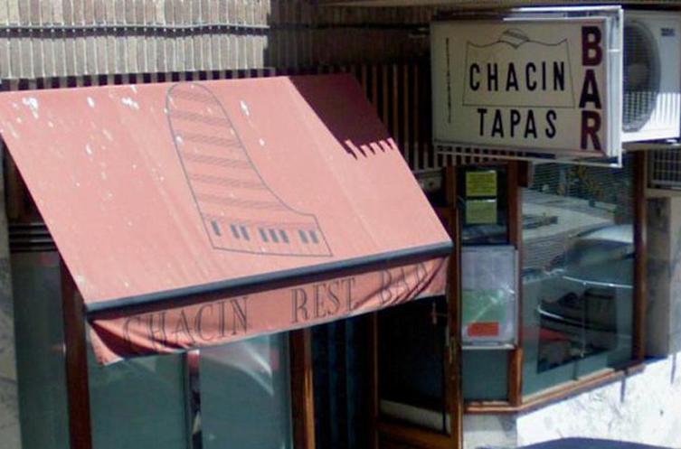 CHACÍN