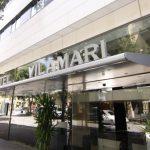 LOUNGE BAR - HOTEL VILAMARI